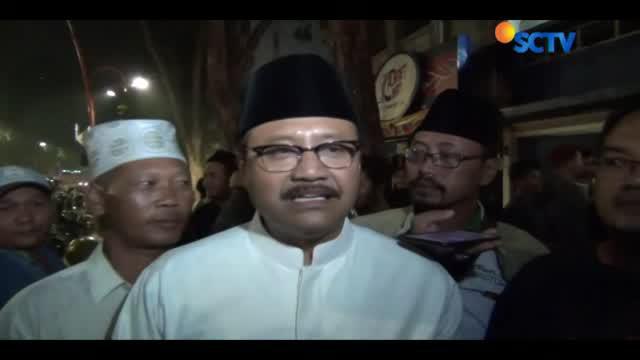 Jika terpilih pasangan Gus Ipul-Puti akan melakukan terobosan seperti yang dilakukan Pemkot Surabaya yang dipimpin Risma.