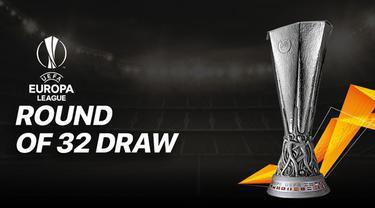 Berita video hasil drawing babak 32 Besar Liga Europa 2020/2021. Siapa tim lawan Manchester United dan AC Milan?