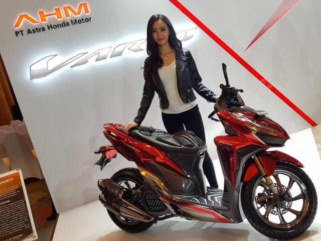 Harga Motor Honda Terbaru Dan Terlengkap 2018 Baru Dan Bekas Ada