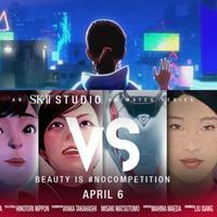 Usung BEAUTY Is #NOCOMPETITION, SK-II Bikin Animasi Lawan Beauty Troll