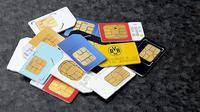 Buat yang belum tahu, begini lho cara registras kartu Telkomsel, Indosat, XL, Smartfren dan Tri. (Ilustrasi: Financial Tribune)