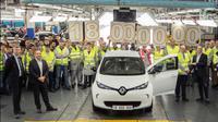 Pabrik Renault di Flins (Carscoops)