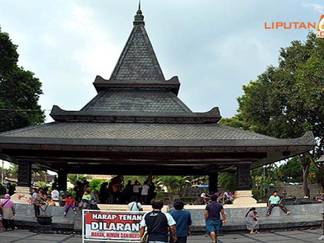 6 Wisata Sejarah Di Blitar Dari Masa Kerajaan Hingga Kemerdekaan Surabaya Liputan6 Com