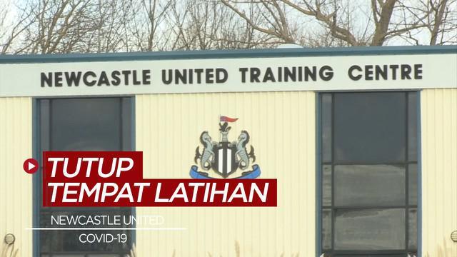Berita video, skuat Newcastle United jalani isolasi mandiri setelah adanya kasus baru COVID-19