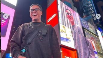 Udara Las Vegas Terjual Rp210 Juta, Arief Muhammad Bakal Bantu Guru Honorer