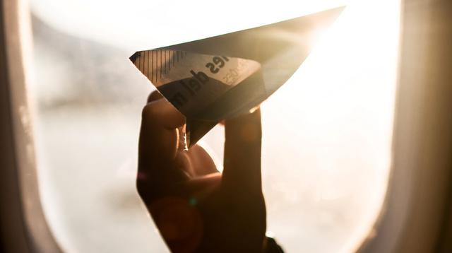Setelah lepas landas selama 13 menit, pesawat berpenumpang 189 orang itu terjatuh. (Foto: unsplash.com)