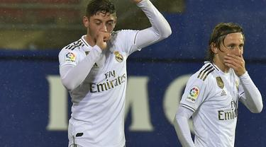 Federico Valverde - Real Madrid