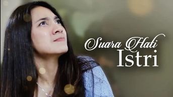 Live Streaming Indosiar FTV Suara Hati Istri: Pernikahan Keduaku Sumber Airmataku, Tayang Senin 20 September 2021 Pukul 15.00 WIB