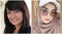 Potret Terbaru Imel PC Berhijab Ratu Drama Kolosal FTV 'naga-nagaan' (sumber:Instagram/imelpc)