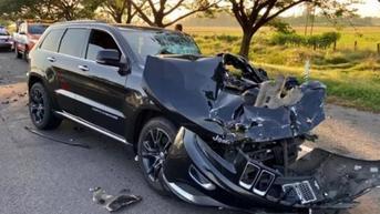 Mantan Bos Garansindo Kecewa Berat dengan Hasil Investigasi Kecelakaan
