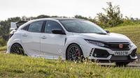 Melihat Gahar-nya Honda Civic Type R Versi Trek Balap (Paultan)