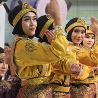 Ramadan penuh warna. (Foto: Dok. Lippo Malls Indonesia)