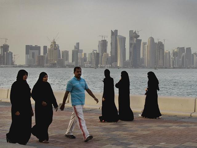 Di Tengah Krisis Teluk Qatar Pulihkan Hubungan Dengan Iran Global Liputan6 Com