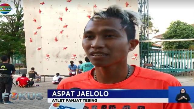Target yang diberikan bukan tanpa alasan. Atlet panjat tebing Indonesia telah meraih prestasi di berbagai ajang Internasional.