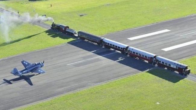 Bandara Udara Gisborne (Selandia Baru)