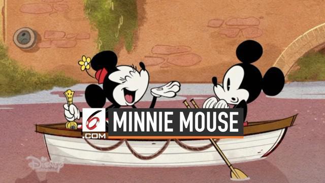 Berita Minnie Mouse Hari Ini Kabar Terbaru Terkini Liputan6 Com