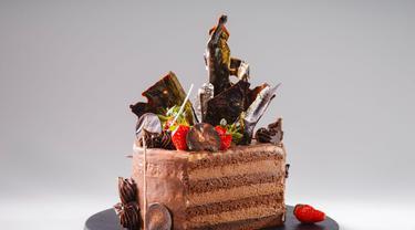 Cokelat menjadi makanan gavorit di masa pandemi Covid-19. (Istimewa)