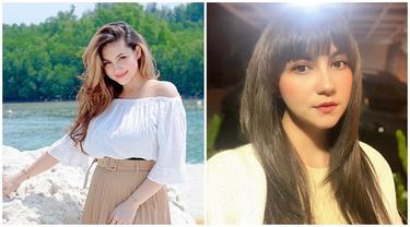 Tampil Beda, Ini 5 Potret Terbaru Alessia Cestaro dengan Rambut Berponi Bak Remaja