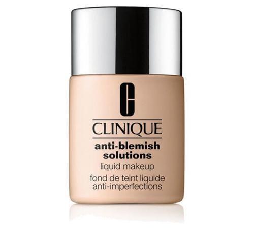 Clinique Acne Solutions Liquid Makeup/copyright sociolla.com