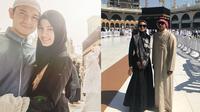 Selebriti Sambut Idul Adha. (Sumber: Instagram.com/ichasoebandono dan Instagram.com/donitabhubiy)