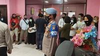 Tengah Asik Indehoy, 7 Pasangan Bukan Muhrim di Gorontalo Ketangkap Basah (Arfandi Ibrahim/Liputan6.com)
