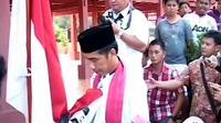 Jokowi Menyatakan Siap Menjalankan Perintah Tersebut