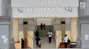 Masjid Raya Jakarta
