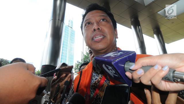 Romahurmuziy: KPK Harap Hakim PN Jakarta Selatan Tolak Praperadilan