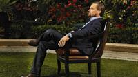 Leonardo DiCaprio (LA Times)