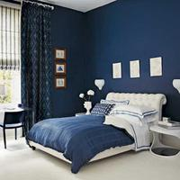 Kalau mau 'mood' kamu selalu baik, coba deh terapkan warna-warna cat ruangan berikut ini.