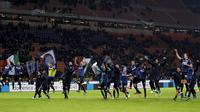 Inter Milan (REUTERS/Alessandro Garofalo)