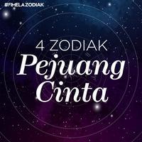 4 Zodiak Pejuang Cinta
