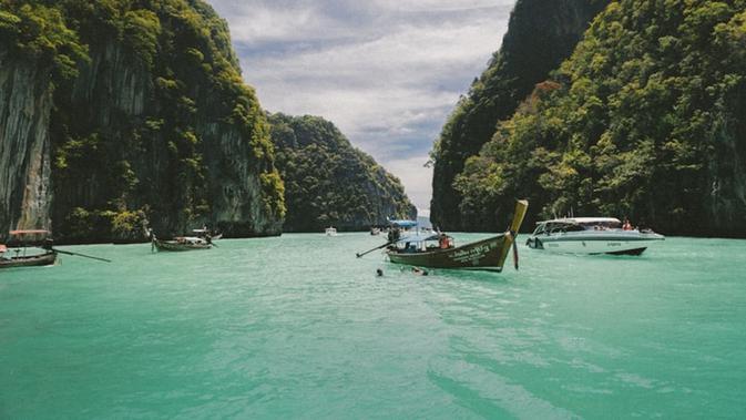 Otoritas Pariwisata Thailand Sebut Industri Perjalanan