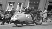 Lomba Isle of Man Senior TT 1957. (Istimewa)