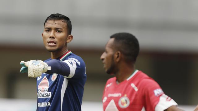 Piala Presiden 2019 : Bhayangkara FC Vs Semen Padang