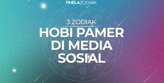 3 Zodiak Ini Hobi Pamer di Media Sosial