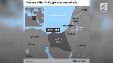 Setidaknya 184 orang tewas dan 120 lainnya terluka dalam serangan teror bom tersebut.