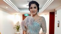 Duet Fitri Carlina-Danang DA panaskan BEC 2018.