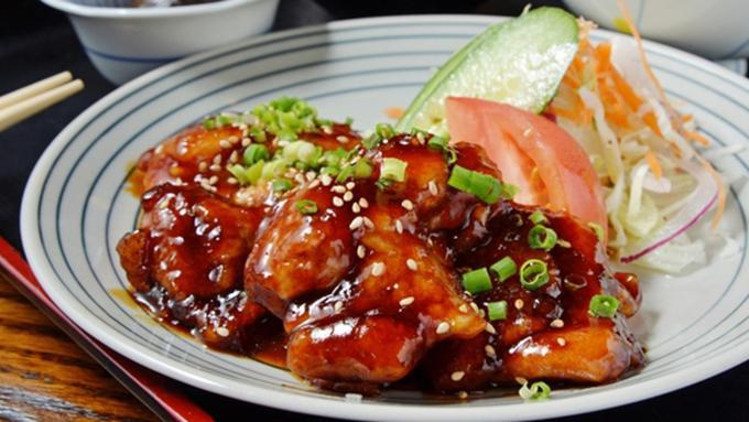 Menu Sahur Sederhana Resep Ayam Teriyaki Cabai Hijau