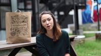 Amanda Susanti Cole berhasil mendirikan perusahaan startup yang bernama Sayurbox dan menjadi cara untuk melawan virus COVID-19.