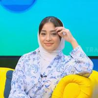 Nikita Willy (Youtube/ TRANS7 OFFICIAL)