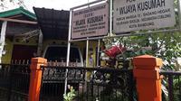 Posyandu Wijaya Kusuma yang terletak di RW 13, Kelurahan Sekeloa, Kecamatan Coblong, Kota Bandung.