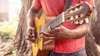 Ilustrasi lagu, musik. (Gambar oleh Ryan McGuire dari Pixabay)