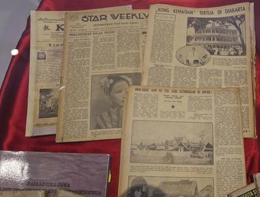 Melihat Sejarah Tionghoa Indonesia di Museum Hakka TMII