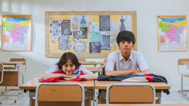 Hari Pertama Tayang Film Dua Garis Biru Raih 178 Ribu