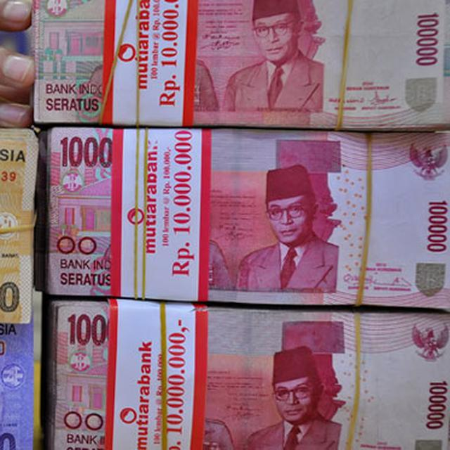 Kurs Rupiah Lebih Perkasa Dibandingkan Ringgit Malaysia Bisnis Liputan6 Com