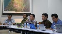 PT Krakatau Industrial Estate Cilegon (PT KIEC) kembali ikut serta dalam penilaian yang diukur berdasarkan Kriteria Penilaian Kinerja Unggul (KPKU).