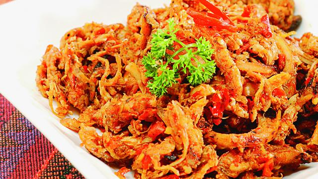 Resep Ayam Suwir Jadi Menu Sahur Yang Menggugah Selera