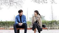 Sungguh mengejutkan, Kim Woo Bin menyatakan rasa cintanya kepada Suzy `Miss A`