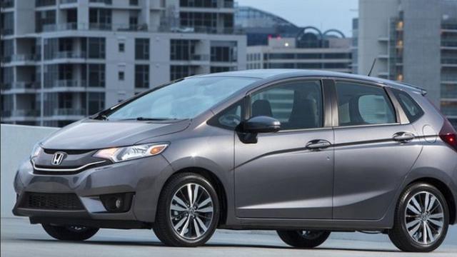 47 Gambar Mobil Honda Jazz Tahun 2015 Gratis Terbaru